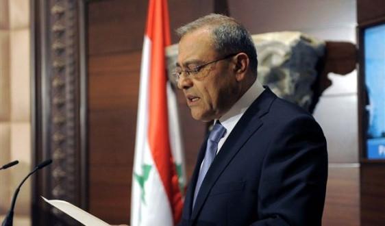 1bf217335 الامين العام السابق لمجلس الوزراء سهيل بوجي في ذمة الله | Mulhak ...