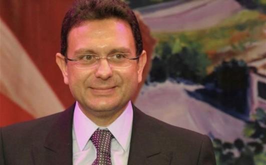 فريد الخازن: تحالفنا مع سليمان فرنجيه ثابت ونهائي