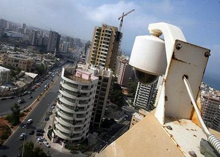 بلدية بيروت و«المعلومات» يتنافسان على الكاميرات… المخالِفة!