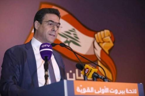 صحناوي: نطالب بإعلان رأس بعلبك منطقة منكوبة