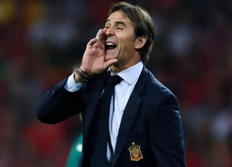 لوبيتيغي مدرّباً لريال مدريد