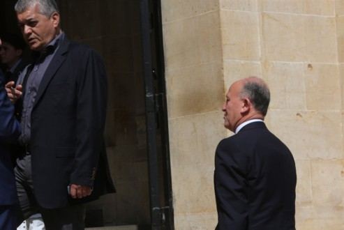 ريفي «يُصفّي أملاكه» السياسية: لا علاقة لي ببلدية طرابلس!