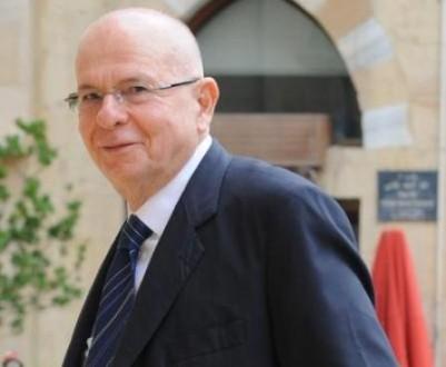 كبارة بعد لقائه الحريري: العفو العام أولوية