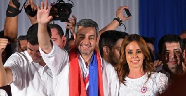 الباراغواي: غضب إسرائيلي ـ أميركي ولامبالاة عربية!