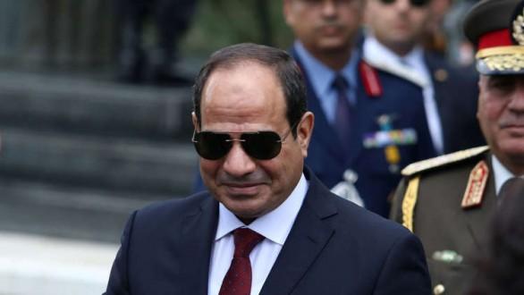 السيسي يطلق حملة مسح طبي لأكثر من 50 مليون مصري
