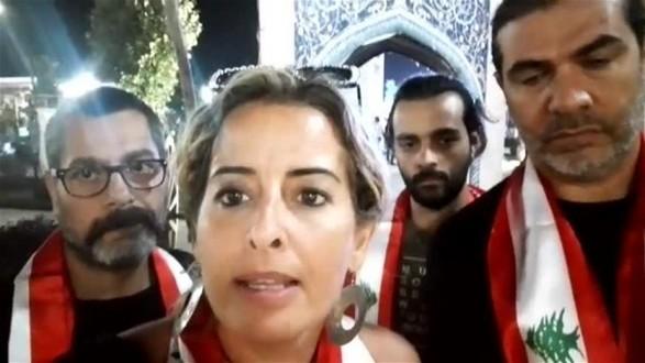 """فرقة لبنانية ترفض التطبيع مع """"إسرائيل"""".. في أوزباكستان"""