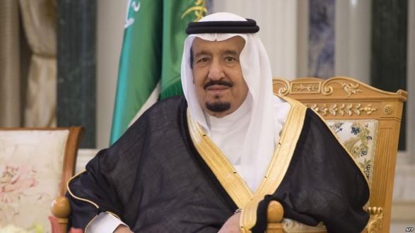 الملك سلمان يصدر أمرا ملكيا بشأن القضاء