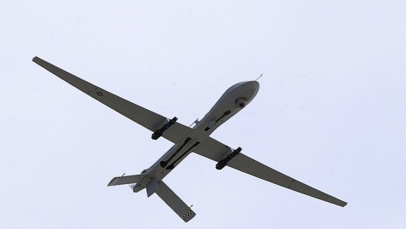 020de39e588c9 استطلاع إسرائيلي فوق الزهراني سبقه طيران حربي