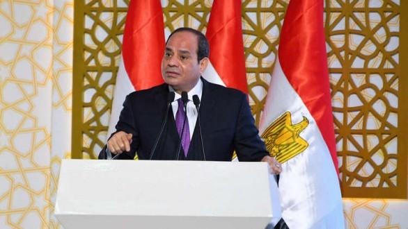 السيسي يهنئ مصر بذكرى حرب 1973: انتصار عظيم لجيشنا