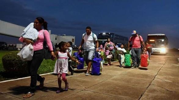 الأمم المتحدة: ارتفاع عدد اللاجئين الفنزويليين إلى 3 ملايين
