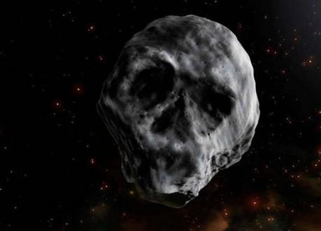 """""""كويكب الموت"""" يزور الأرض في غضون أسبوع!"""