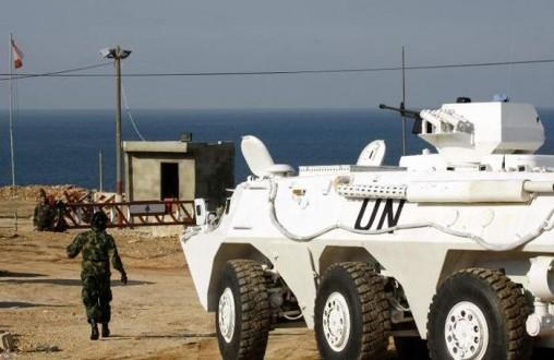 اليونيفيل تؤكد وجود نفق قريب من الخط الأزرق الفاصل بين لبنان و إسرائيل