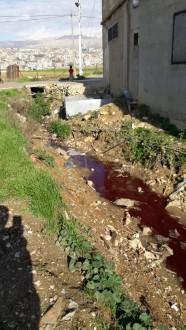 e3da67f73 مصلحة نهر الليطاني: بدء ظهور نتائج مسح المؤسسات غير المرخصة وسيتم الادعاء  على المؤسسات الملوثة