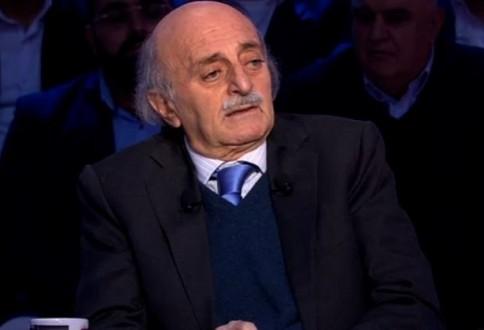 طريقة توجه القوى الأمنية للجاهلية خاطئة.. جنبلاط: ليستقبل الحريري النواب الستة