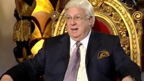 """وفاة الفنان المصري """"حسن كامي"""".. وأهل الفن ينعونه"""