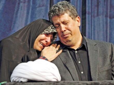 ابنة رفسنجاني: وفاة والدي لم تكن طبيعية بل بسبب تسمم إشعاعي !