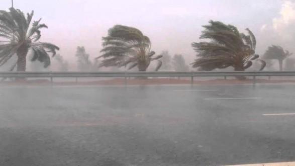 472eddb2d1587 منخفض جوّي يؤثر على لبنان… كيف سيكون طقس الأيام المقبلة؟