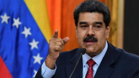 f507bdaa4e065 مادورو للشعب الأميركي  لا تسمحوا بحصول فيتنام ثانية