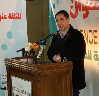 الحاج حسن: ما يؤخر تشكيل الحكومة محاولة البعض تجاوز نتائج الانتخابات
