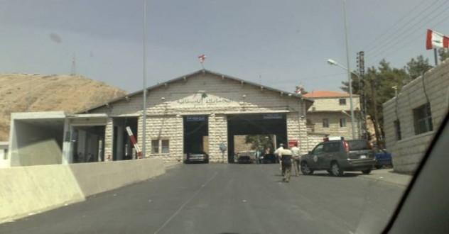 قنبلتان وبطارية وأسلاك كهربائية داخل كيس في منطقة المصنع