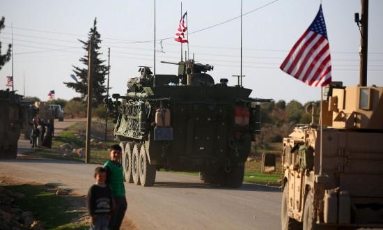 متحدث باسم التحالف الدولي يعلن بدء انسحاب القوات الأميركية من سوريا