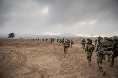 bb2447835a83a الجيش الاسرائيلي واصل بناء الجدار الاسمنتي في العديسة