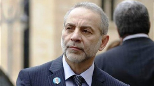 المرعبي نوه بدور الامارات في إغاثة النازحين السوريين