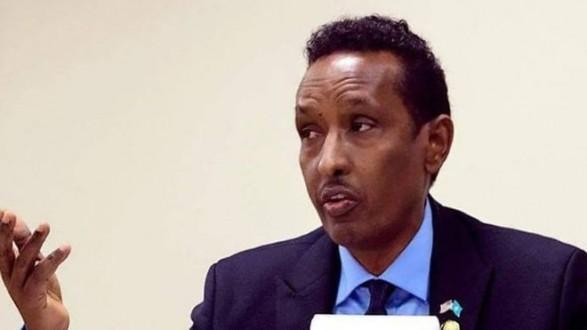 وزير خارجية الصومال: لتوحيد الجهود داخل البيت العربي