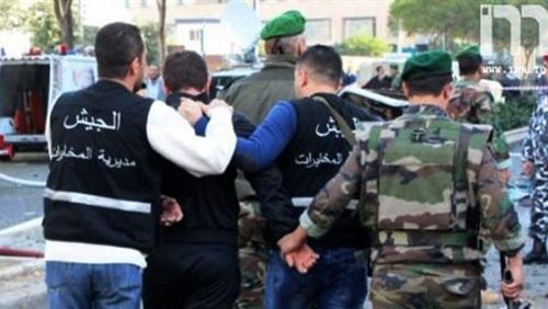 58c8b4405 الجيش: توقيف الارهابي محمود علي ورد في وادي خالد | Mulhak - ملحق ...