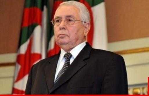 رئيس مجلس الأمة الجزائري: لتجنيب شبابنا السقوط في براثن التطرف والارهاب