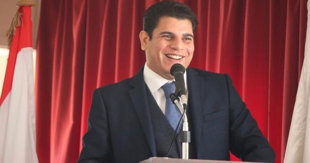 سالم زهران: ويسألونك عن غضب القضاة!!