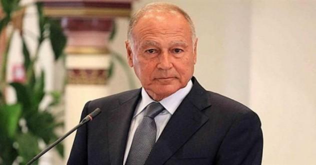 ابو الغيط في زيارة الى لبنان يلتقي خلالها كبار المسؤولين