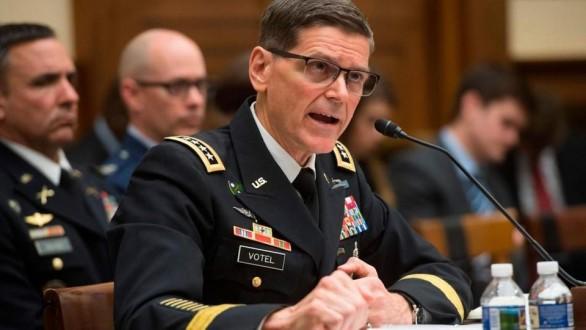 فوتيل يرجح إنسحاب القوات الأميركية من سوريا خلال أسابيع