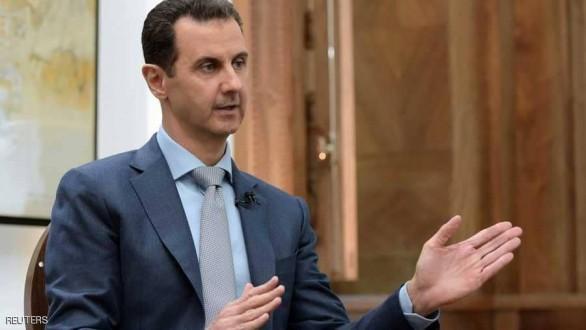 الأسد: نحن ننتصر