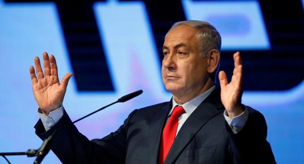 نتنياهو: إذا حاولت إيران تدمير تل أبيب وحيفا فسيكون آخر يوم تحتفل فيه بالثورة