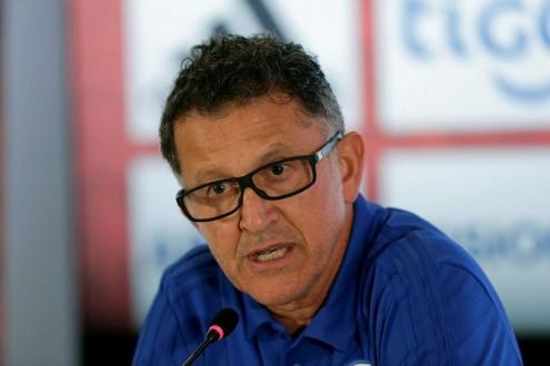 استقالة مدرب باراغواي كارلوس أوسوريو