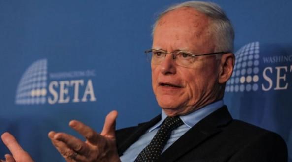 جيفري: الانسحاب من سوريا لن يكون مباغتا وسريعا