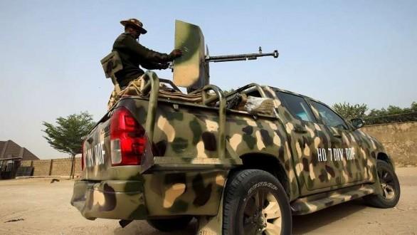 "تحرير 80 رهينة من ""بوكو حرام"" شمال غربي نيجيريا"