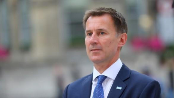هانت: بريطانيا لن تفتح سفارتها في دمشق والأسد سيظل حاكما