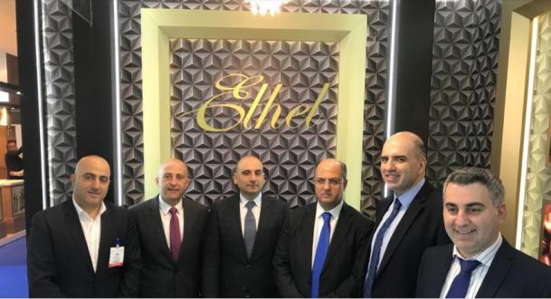 اللقيس من دبي: نسعى لفتح الأسواق الخارجية أمام الانتاج الزراعي اللبناني
