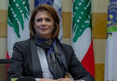 الحسن: أرفض إشادة الصحافة الاسرائيلية بتبوئي منصبي الجديد