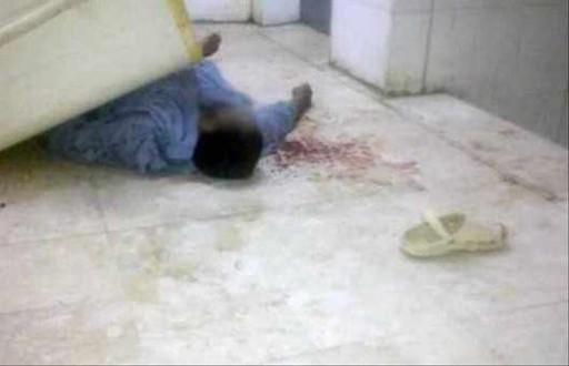 مصري يرتكب مذبحة في الجيزة