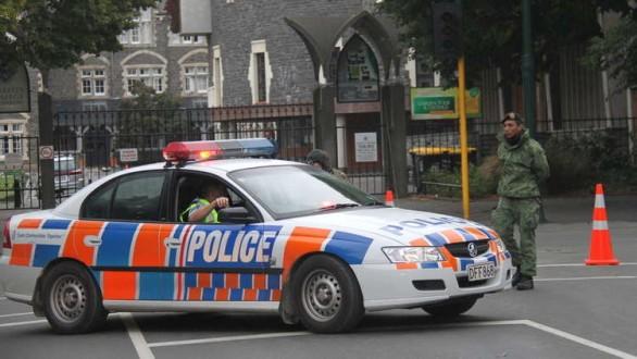 """40 ضحية حصيلة الهجوم """"الإرهابي"""" على مسجدين بنيوزيلاندا"""