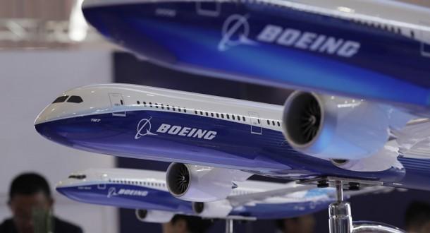 """إيران تغلق مجالها الجوي أمام الطائرات """"بوينغ 737 ماكس"""""""