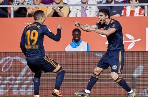 فياريال يتخطى زينيت وهدف قاتل يقود فالنسيا لربع نهائي الدوري الأوروبي