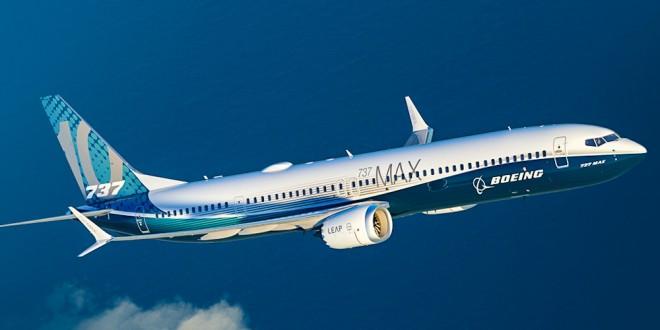 هبوط اضطراري لطائرة بوينغ 737-800 شمالي روسيا