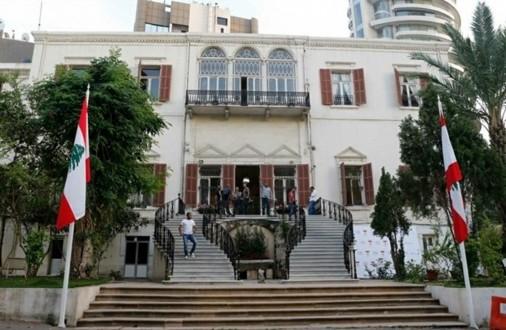 الخارجية اللبنانية تدين هجوم نيوزيلندا: جريمة ارهابية بشعة