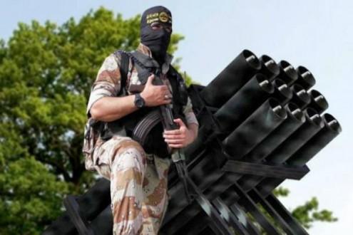 سرايا القدس تعلن رفع الجهوزية والنفير العام للتصدي للعدوان