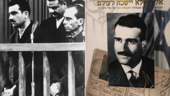 هل يلحق رفات كوهين بزخاريا إلى تل أبيب؟