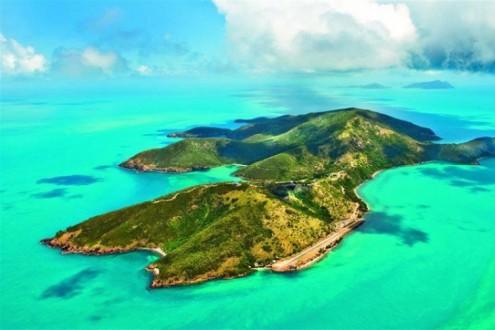 مرض يفتك بسكان جزيرة أسترالية معزولة